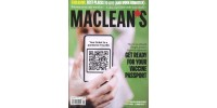 MACLEAN'S (to be translated)