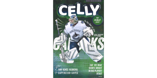 CELLY MAGAZINE