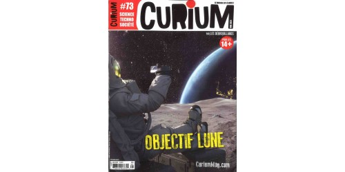CURIUM (to be translated)