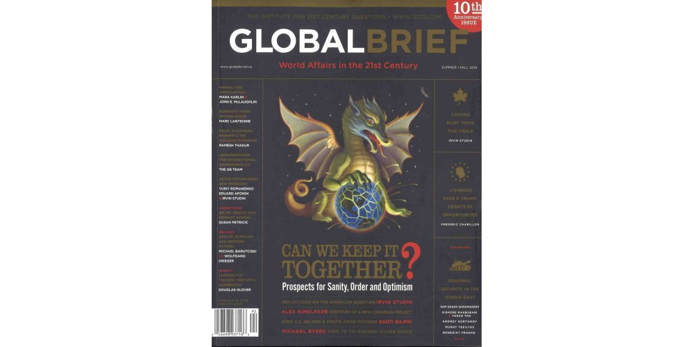 GLOBAL BRIEF