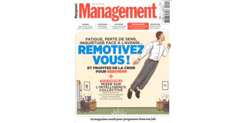 ESSENTIEL DU MANAGEMENT (to be translated)