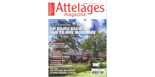 ATTELAGES MAGAZINE