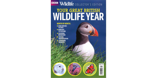 BBC WILDLIFE COLLECTOR