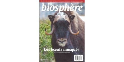 BIOSPHÈRE (to be translated)