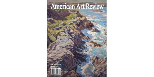 AMERICAN ART REVIEW