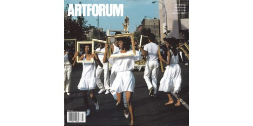 ART FORUM INTERNATIONAL