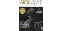 ARTS MAGAZINE INTERNATIONAL