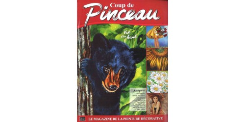 COUP DE PINCEAU (to be translated)