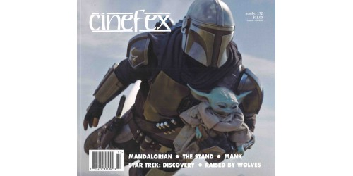 CINEFEX (to be translated)