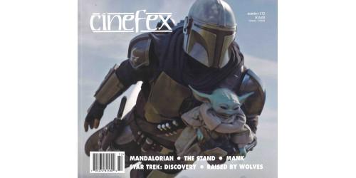CINEFEX