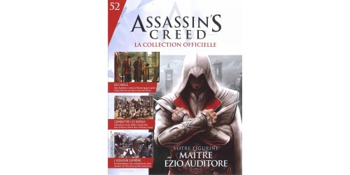 ASSASSIN'S CREED - COLLECTION