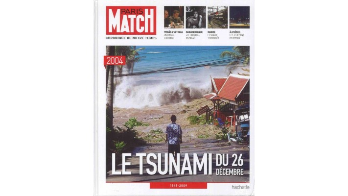 PARIS MATCH - LA COLLECTION