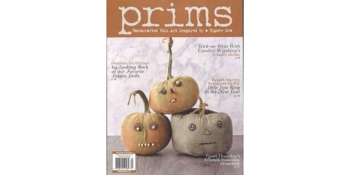 PRIMS