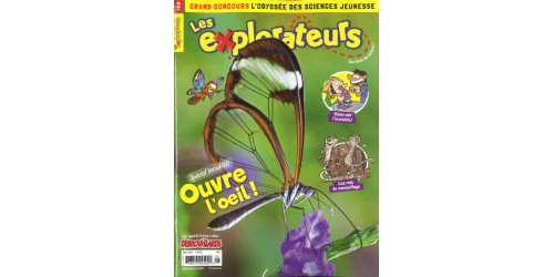 EXPLORATEURS (to be translated)