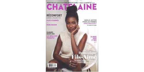 CHATELAINE (to be translated)