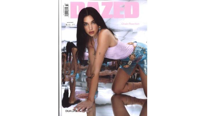 DAZED (DAZED & CONFUSED MAGAZINE)