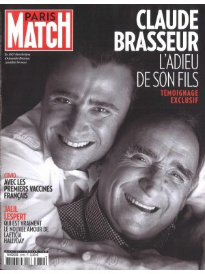 PARIS MATCH (to be translated)