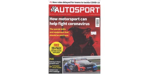 AUTOSPORT (to be translated)