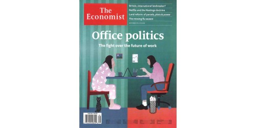 THE ECONOMIST (to be translated)