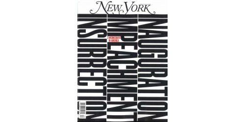 NEW YORK MAGAZINE (to be translated)