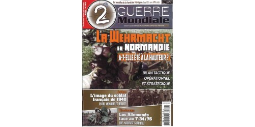 2e GUERRE MONDIALE (to be translated)