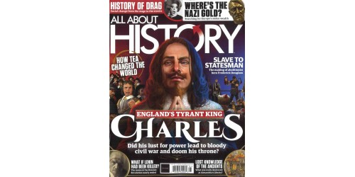 ALL ABOUT HISTORY Boozine (to be translated)