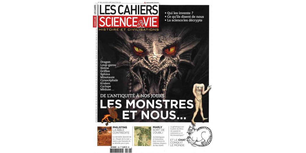 magazine science et vie pdf