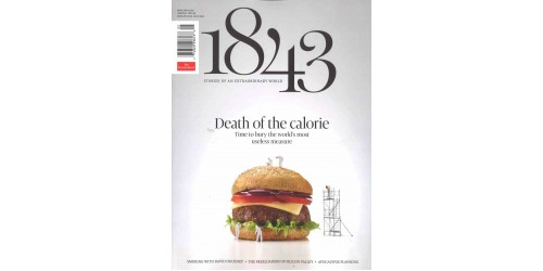 1843 MAGAZINE - THE ECONOMIST