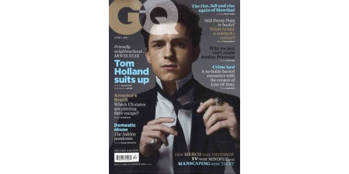 GQ  UK (to be translated)