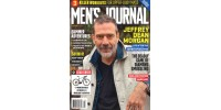 MEN JOURNAL (to be translated)