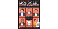 MONOCLE (to be translated)