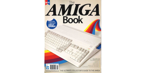 AMIGA BOOK