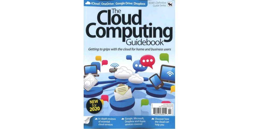 BDM's Definitive Guide Series - The Cloud Computing ...