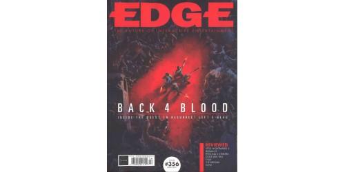 EDGE  UK