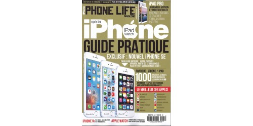 IPHONE LIFE SPECIAL