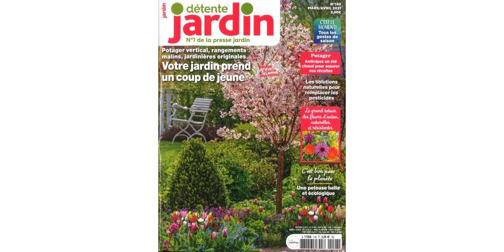 dtente jardin - Detente Jardin