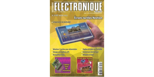 ÉLECTRONIQUE ET LOISIRS MAGAZINE (to be translated)