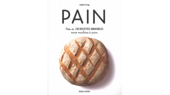 PAIN - JUDITH FERTIG