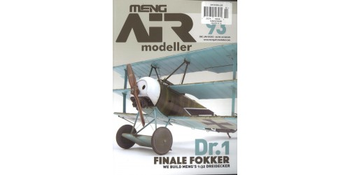MENG AIR MODELER (to be translated)