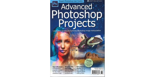 EXPERT PHOTOSHOP USER GUIDE