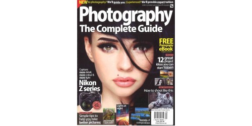 BDM'S THE COMPLETE GUIDE TO DIGITAL PHOTOGRAPHY