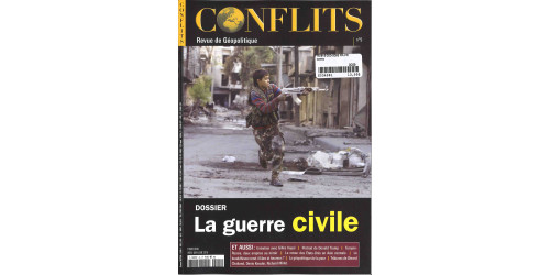 CONFLITS