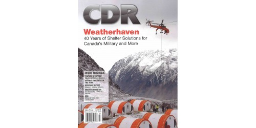 CANADIAN DEFENCE REVIEW