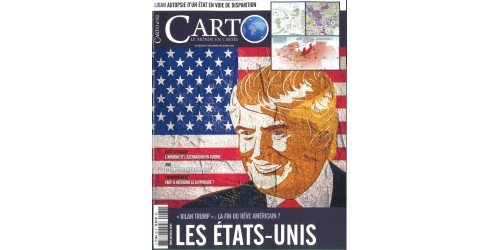 CARTO (to be translated)