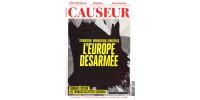 LE CAUSEUR