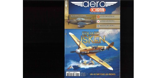 AERO JOURNAL (to be translated)