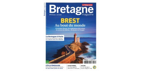 BRETAGNE (to be translated)