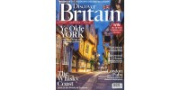 DISCOVER BRITAIN US EDITION